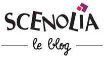 Logo blog papier peint