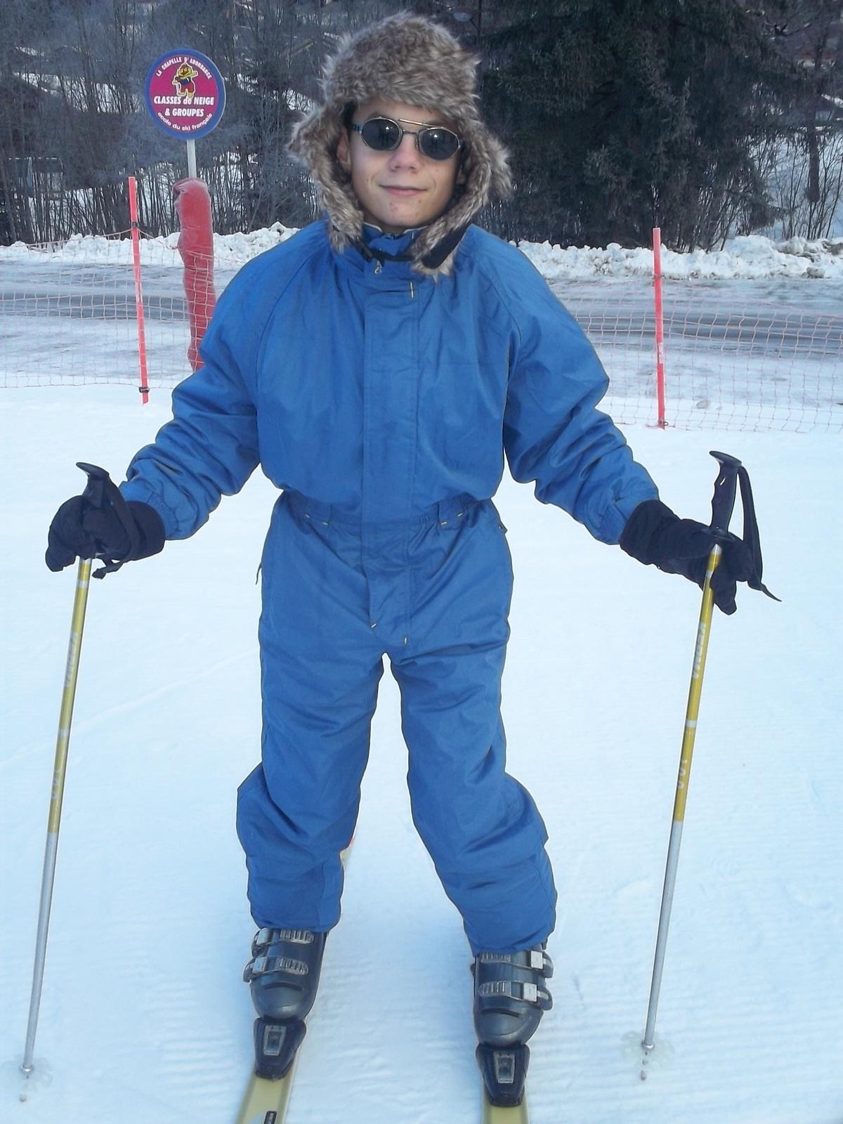 Des habits de ski convenables chez Crazy Prices