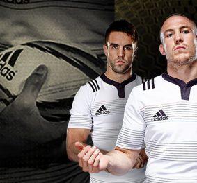 Adidas rugby, pour les vrais sportifs