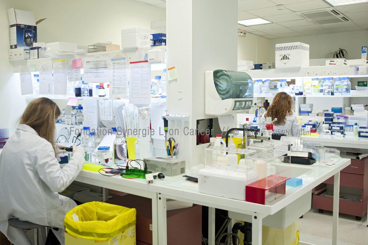 Un laboratoire aux produits vraiment prometteurs : Phytolise