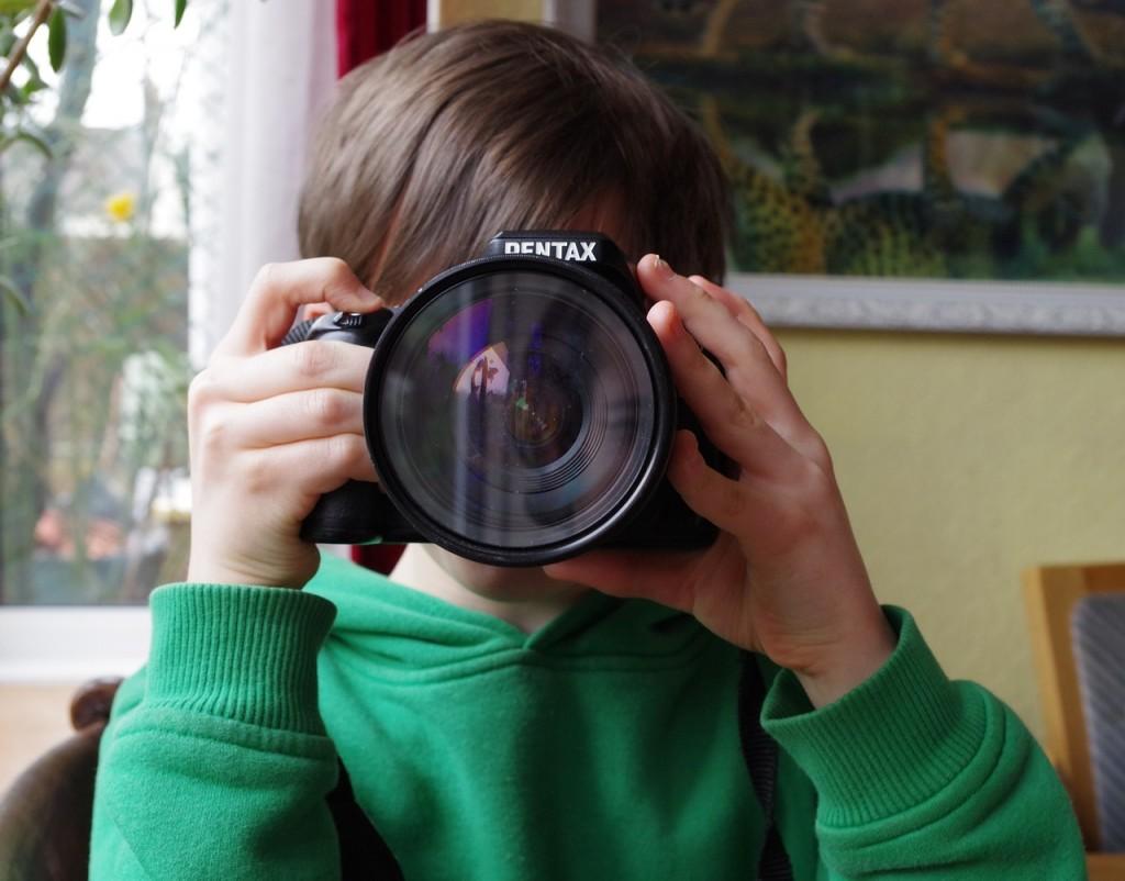 Formation photographe : apprenez les techniques pour devenir photographe
