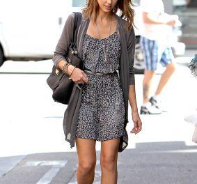 Casual chic : un look parfait pour tous les amateurs de mode
