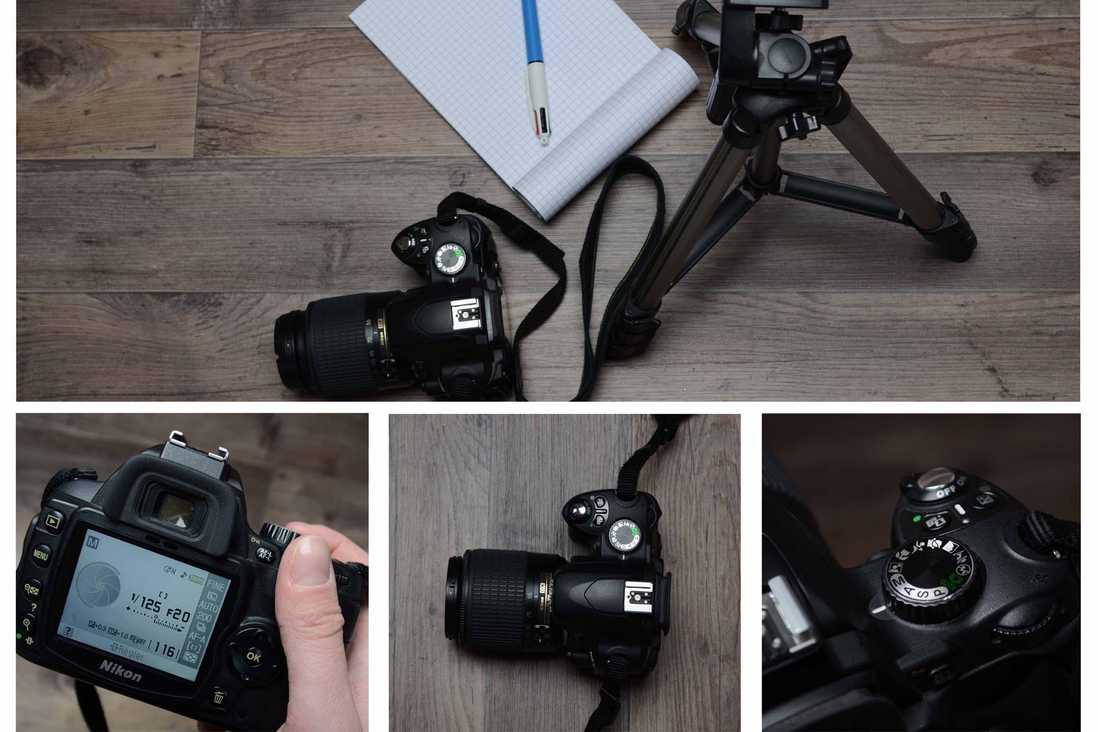 Formation photographie : vivre de sa passion, ce n'est pas cliché.