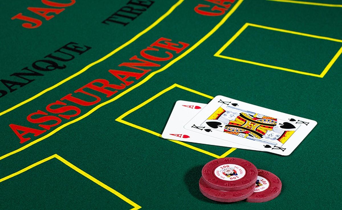 Blackjack France : apprenez toutes les ficelles du jeu