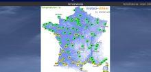 Meteo paris : quel temps va-t-il faire aujourd'hui sur la capitale ?