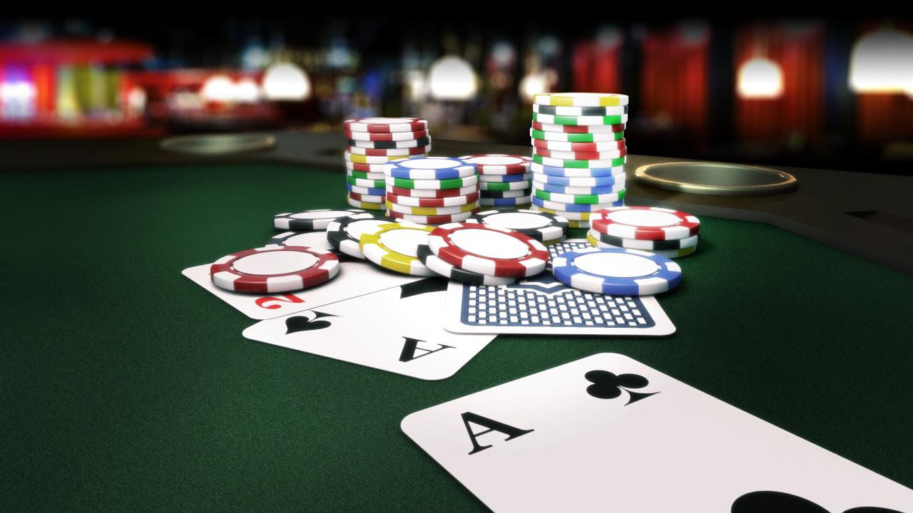 Casino en ligne: un nouveau monde!