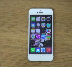 Comment reinitialiser iphone 5 ?