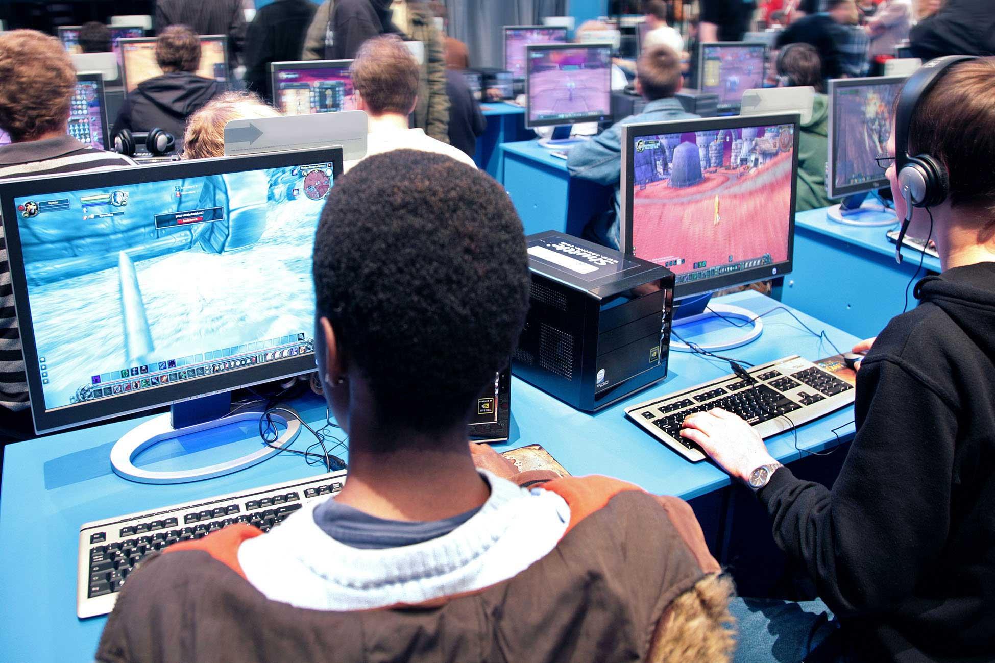 Raisons pour intégrer une ecole jeux video