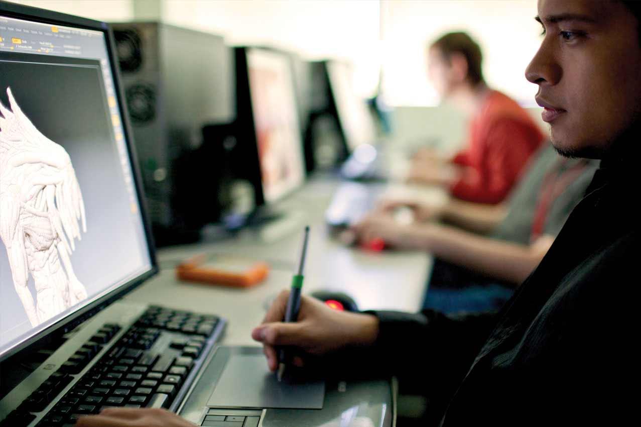 Game designer : un métier pour passionnés