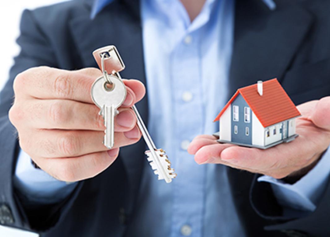 Vente immobiliere : être en avance