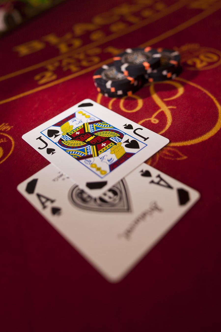 Blackjack: que faire pour le dominer?