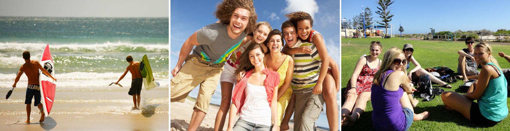 Séjour linguistique pour adolescents : la solution pour améliorer votre niveau