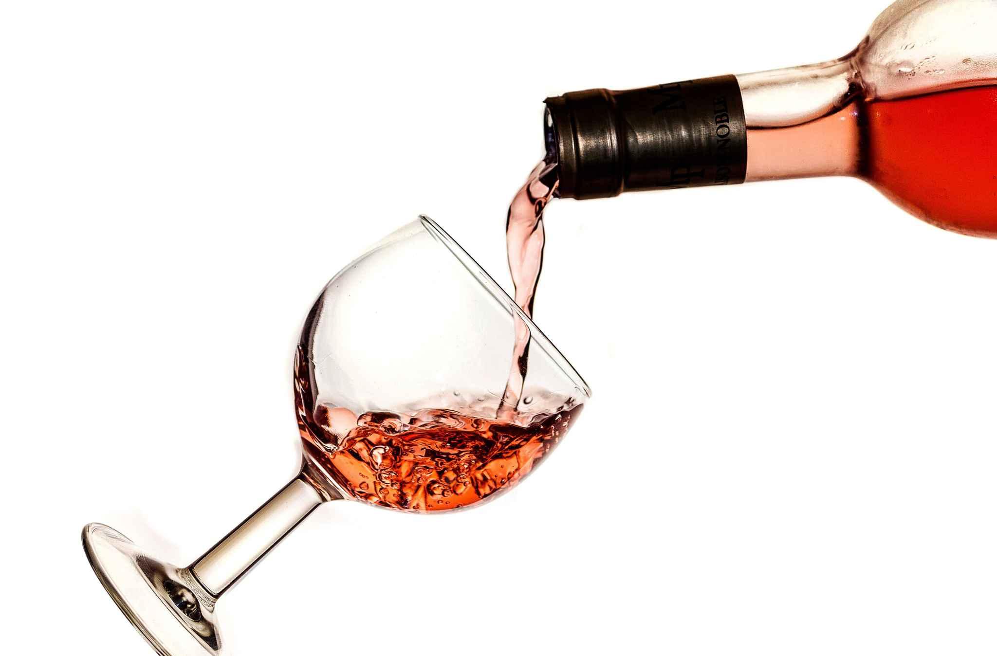 Acheter du vin : ce n'est peut-être pas le meilleur investissement